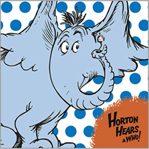 horton hears a who party supplies