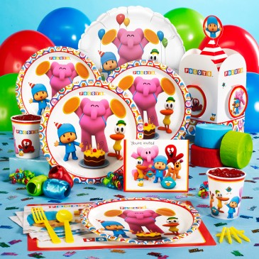 Kids Birthday Party Games on Download Pocoyo Party Supplies Archives   Kids Birthday Parties