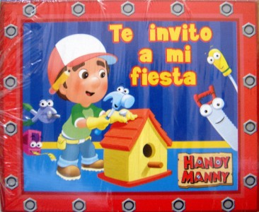 Spanish Birthday Invitations Kids Birthday Parties
