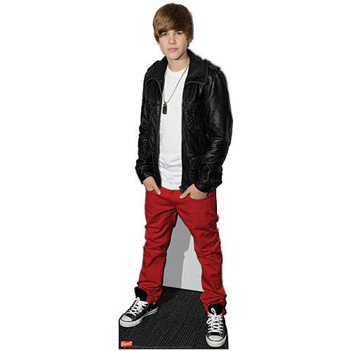Other Justin Bieber party supplies