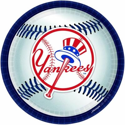 Yankees Birthday Party Supplies Kids Parties