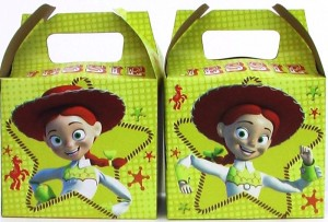 Toy Story Jessie Party Supplies Kids Birthday Parties