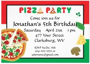 pizzapartyinvitation