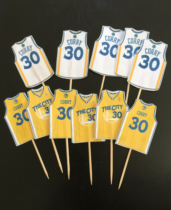 Stephen Curry Birthday Party Decorations Sante Blog